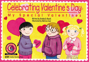 Celebrating Valentine's Day: My Special Valentines