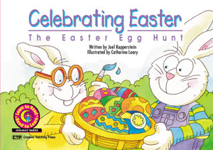 Celebrating Easter: The Easter Egg Hunt