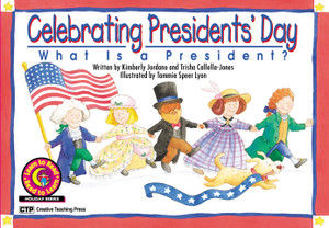 Celebrating President's Day: What Is a President?