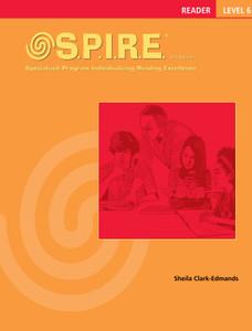 S.P.I.R.E.® Level 6-Reader