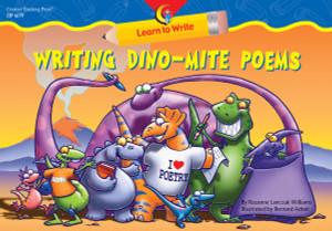 Writing Dino-Mite Poems