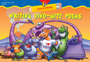 Writing Dino-Mite Poems