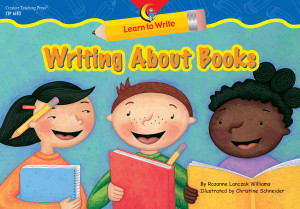 Writing About Books