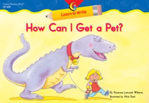 How Can I Get a Pet?