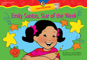 Emily Santos, Star of the Week