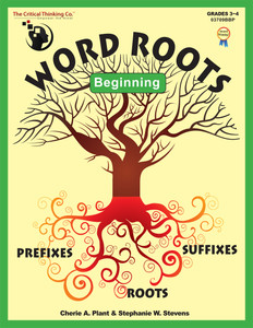 Word Roots Beginning