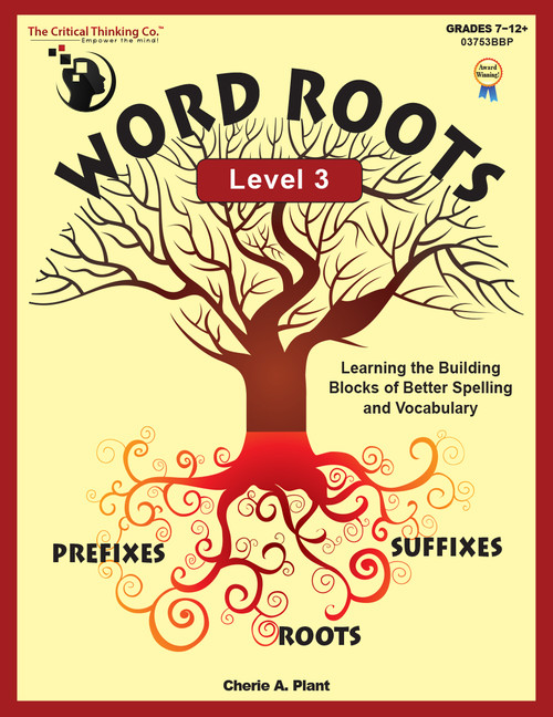 Word Roots Level 3