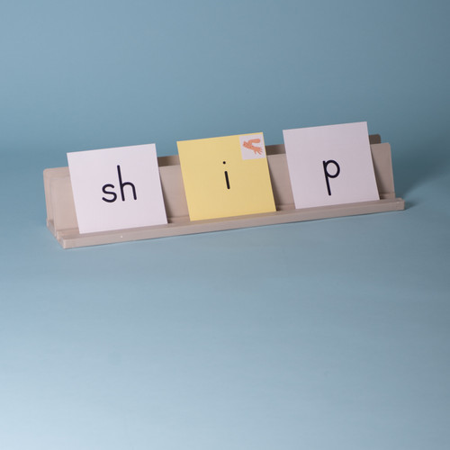 Phonics First Blending Board