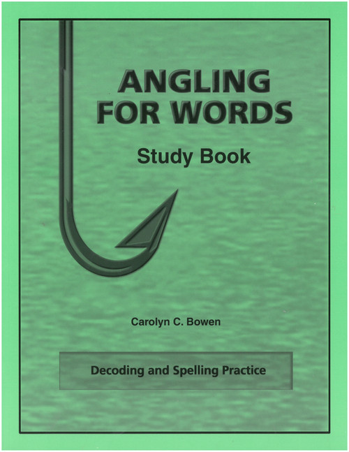 Angling for Words Study Book