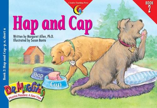 Book #2: Hap and Cap