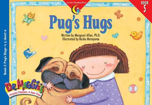 Book #5: Pug's Hugs