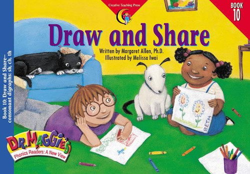 Book #10: Draw and Share
