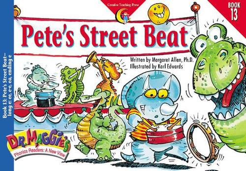 Book #13: Pete's Street Beat