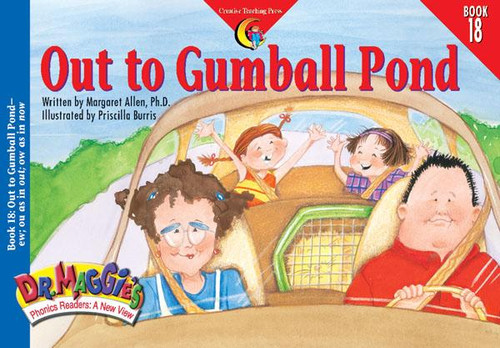 Book #18: Out to Gumball Pond