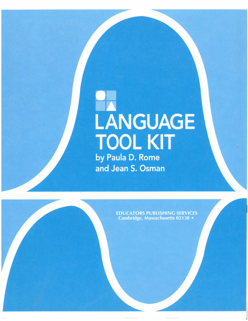 Language Tool Kit