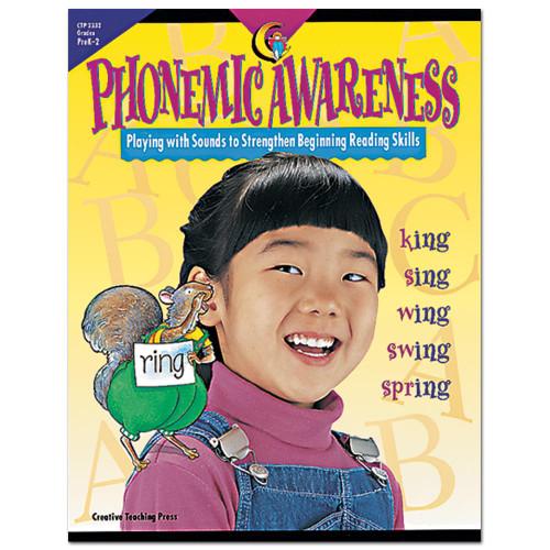 Phonemic Awareness Book