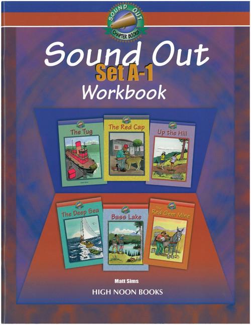 Sound Out A-1 Workbook