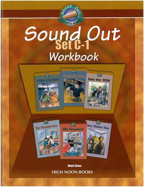 Sound Out C-1 Workbook