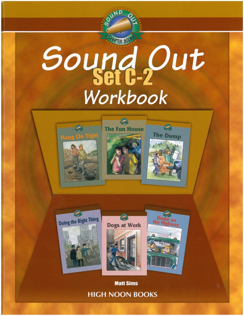 Sound Out C-2 Workbook
