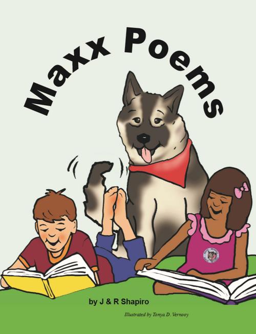 Maxx Poems