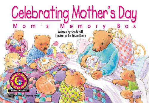 Celebrating Mother's Day: Mom's Memory Box