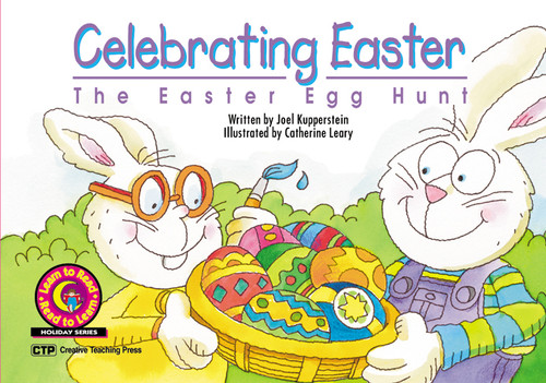 Celebrating Easter: The Easter Egg Hunt