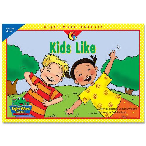 Kids Like