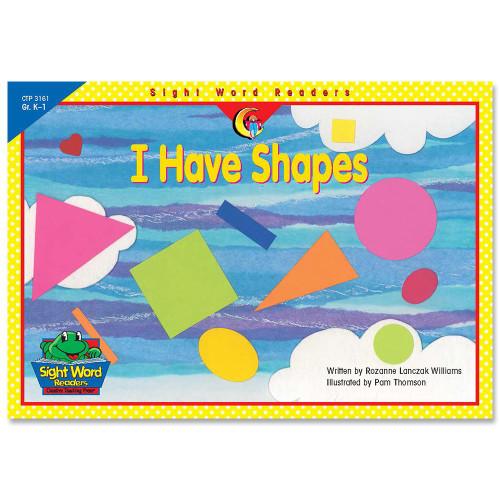 I Have Shapes