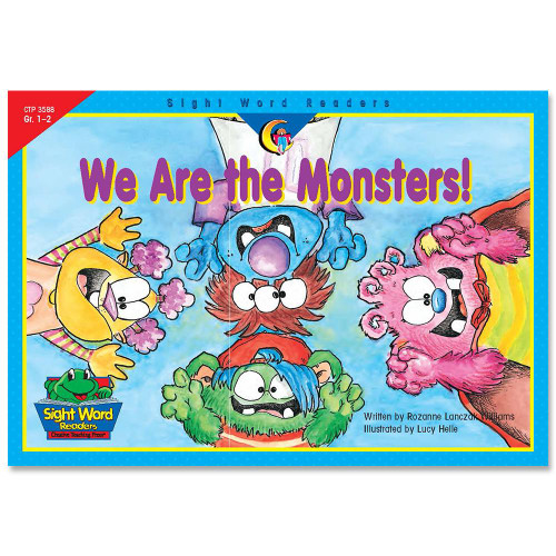 We Are the Monsters