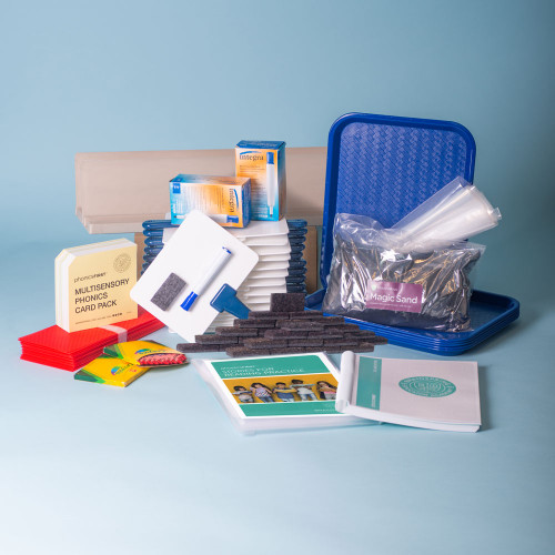 Phonics First Classroom Complete Kit
