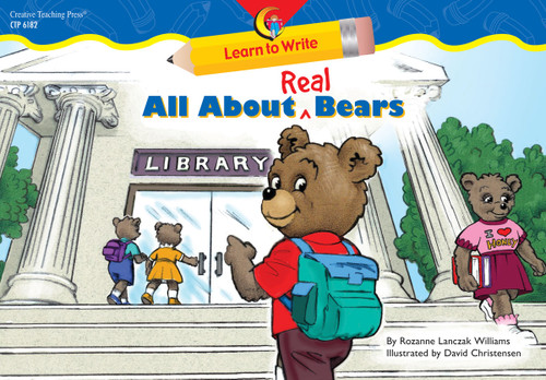 All About Real Bears