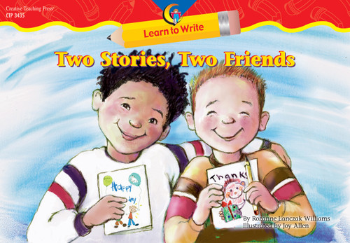 Two Stories, Two Friends