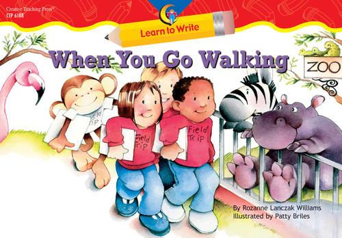 When You Go Walking