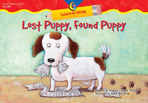 Lost Puppy, Found Puppy