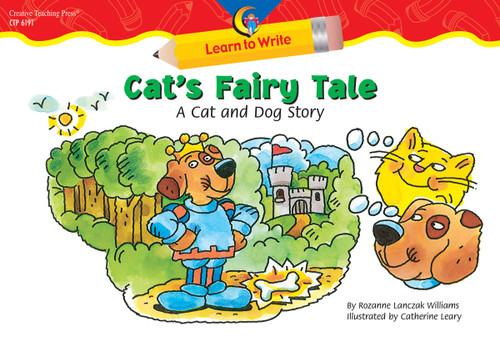 Cat's Fairy Tale