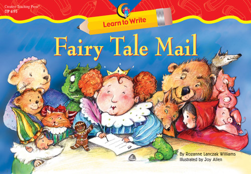 Fairy Tale Mail