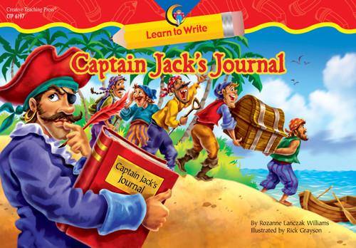 Captain Jack's Journal