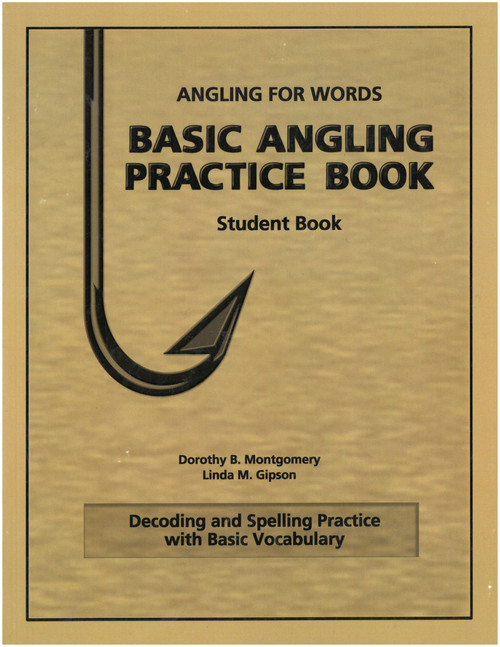 Basic Angling Student Workbook