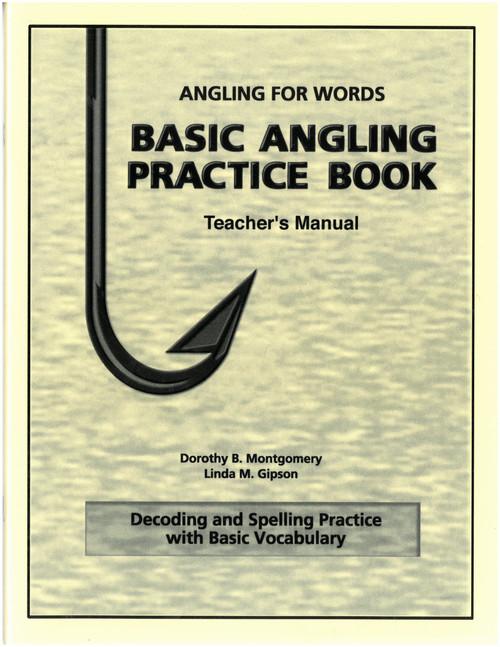 Basic Angling Teacher's Manual