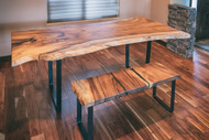 Custom Table Design - Part 1.  Size Matters