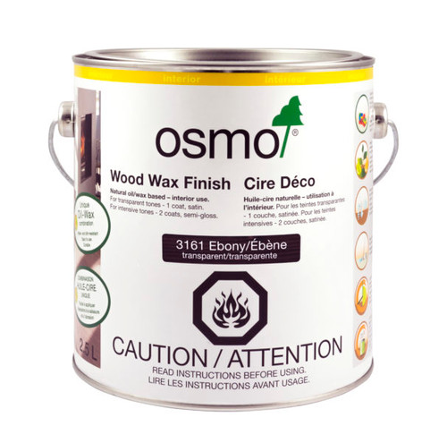 Osmo Wood Wax Wood Finish