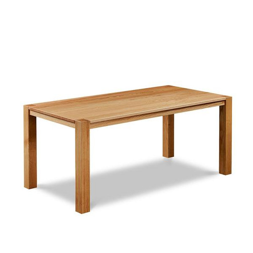 Parson's Style Dining Table