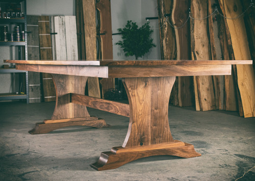 Griggs Trestle Table