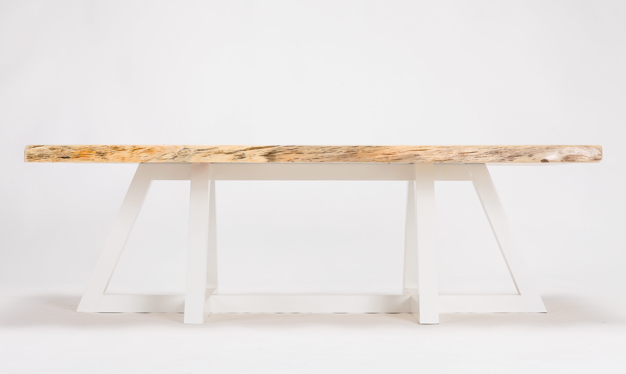 Lived Edge Table