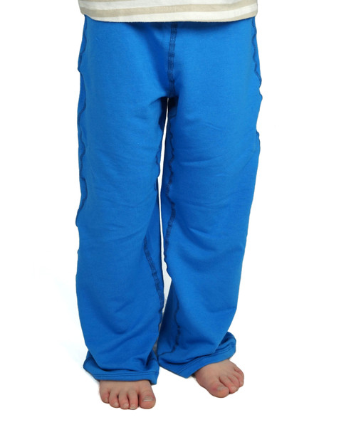 LONDON// Lounge Pant, Royal Blue
