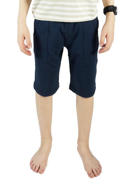 TAYLOR// Everyday Shorts, Navy