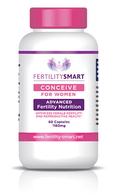 FertilitySmart Conceive For Women