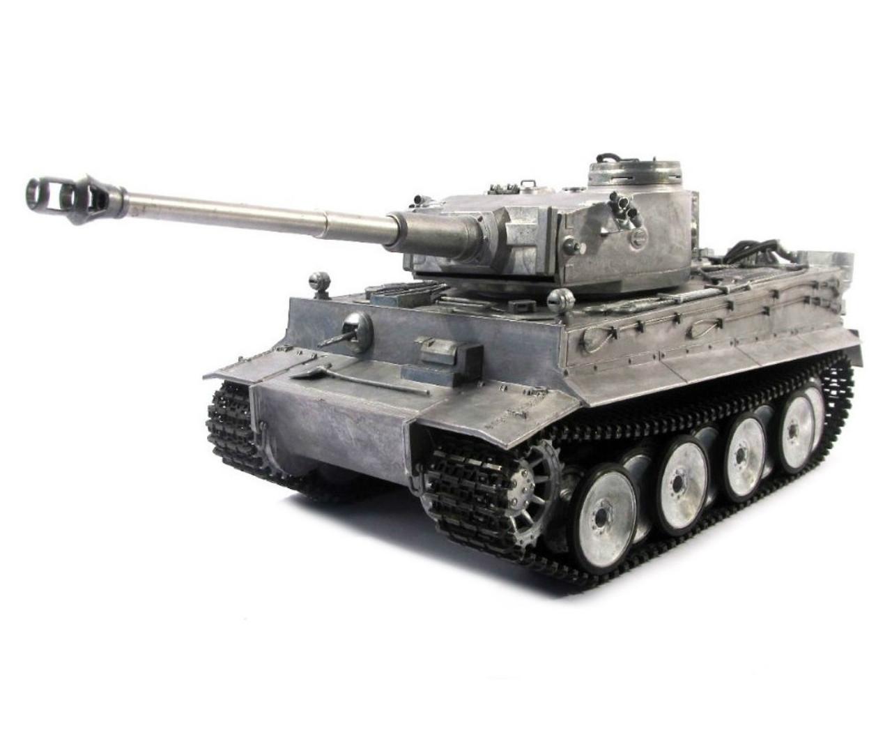 1:16 Torro Tiger I RC Tank High Intensity Flasher IR Models Only
