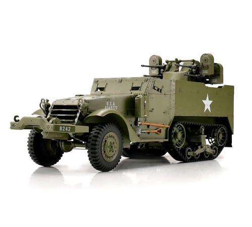 1/16 Torro U.S M16 Halftrack RC Truck 2.4GHz Anti-Aircraft Defence Quadruplet Flak