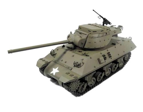 1/16 Mato US M36 Jackson RC Tank Destroyer Infrared 2.4GHz 100% Metal Green